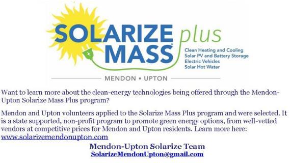 solarize flyer